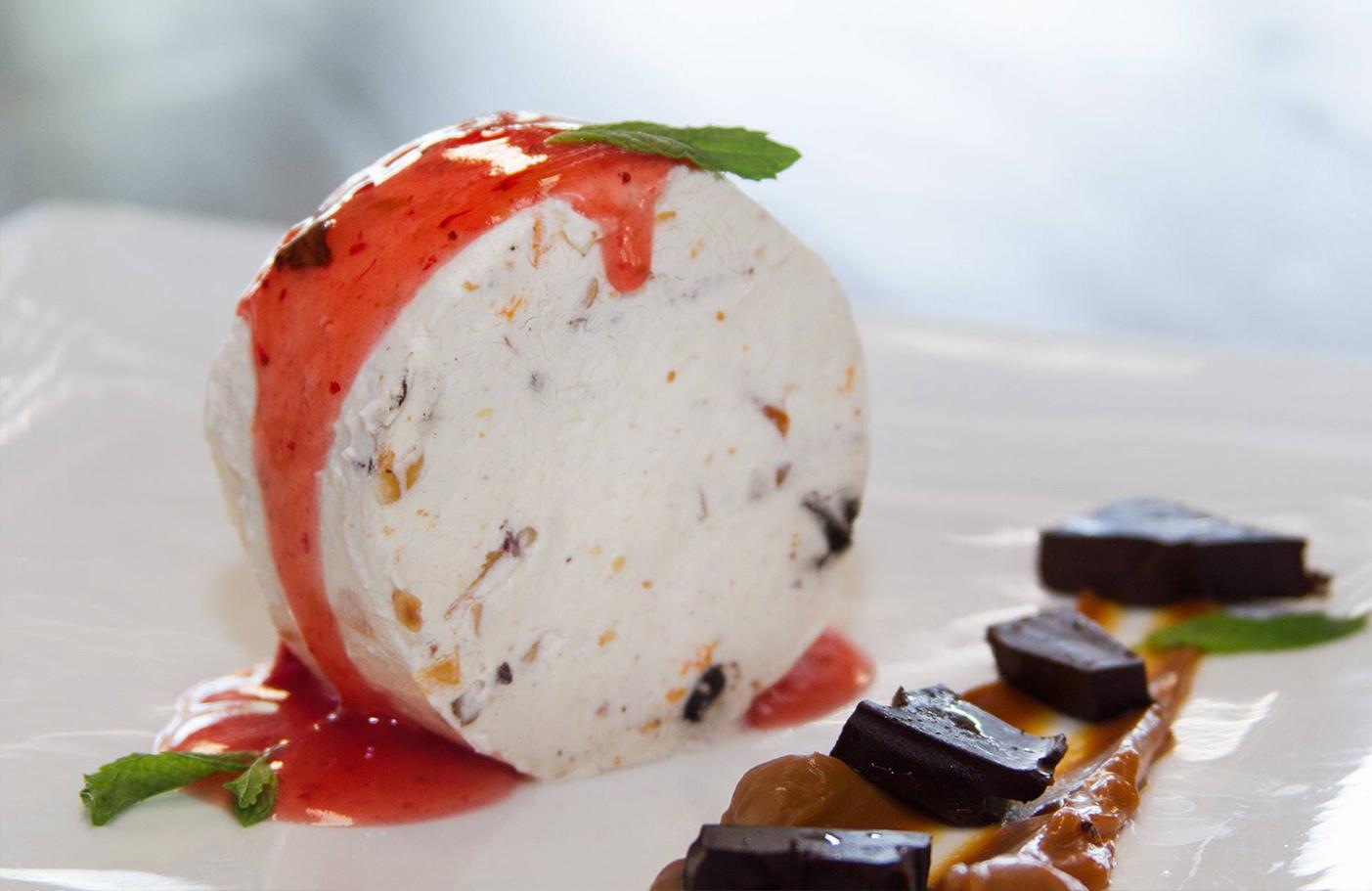 Παγωτό αρμενοβίλ